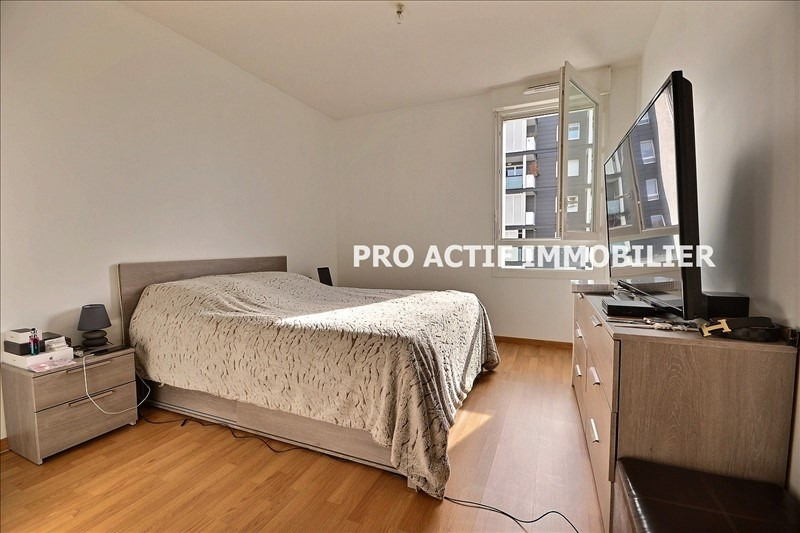 Vente appartement Grenoble 154 000€ - Photo 5