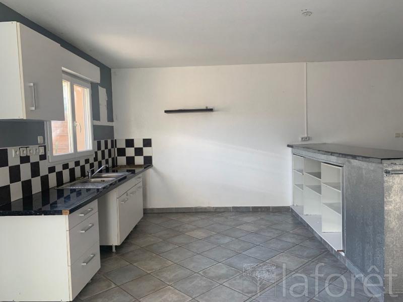 Vente appartement Bourgoin jallieu 189900€ - Photo 1