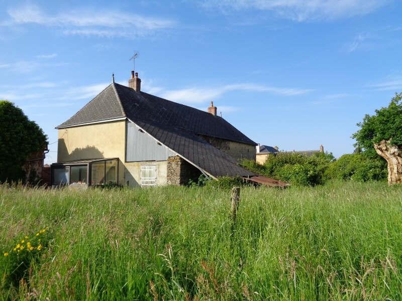 Vente maison / villa Fresnay sur sarthe 174075€ - Photo 1