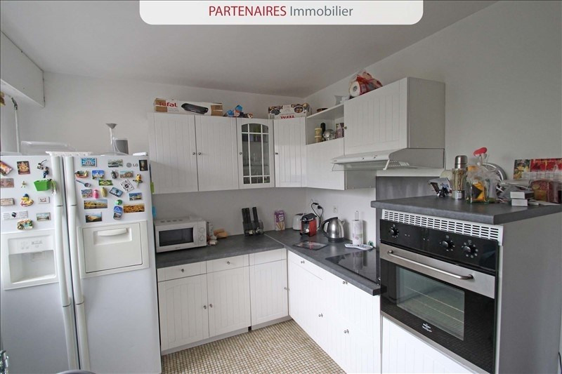 Sale apartment Le chesnay 334 000€ - Picture 3