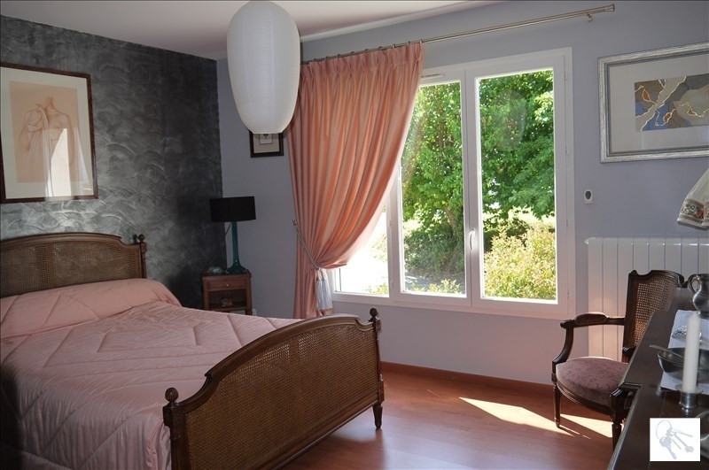 Sale house / villa Reventin vaugris 499 000€ - Picture 9