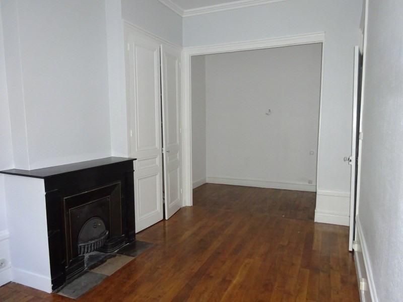 Rental apartment Oullins 493€ CC - Picture 2