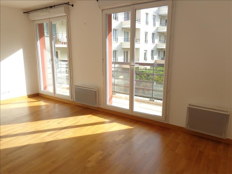 Rental apartment Bretigny sur orge 592€ CC - Picture 1