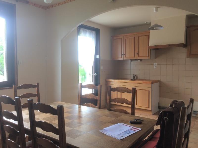 Vente maison / villa Brissac quince 184245€ - Photo 2