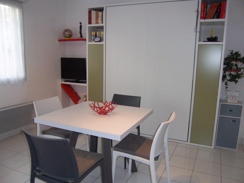 Vente appartement Les sables-d'olonne 113900€ - Photo 1