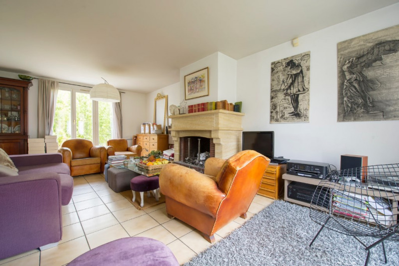 Vente maison / villa Le mesnil le roi 820000€ - Photo 2