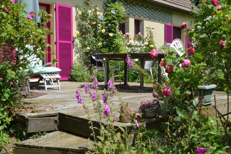 Venta  casa Saint rigomer des bois 210000€ - Fotografía 7