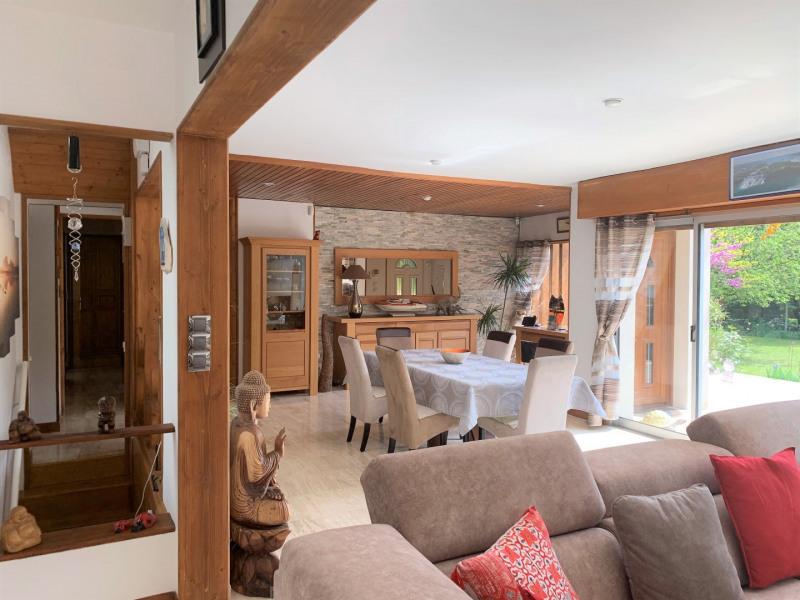 Vente maison / villa Andilly 1102000€ - Photo 4