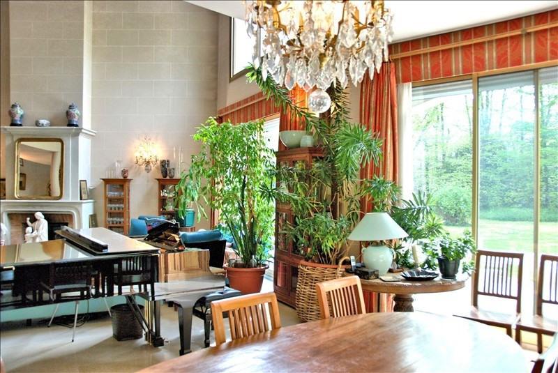 Vente de prestige maison / villa Le vesinet 3700000€ - Photo 6