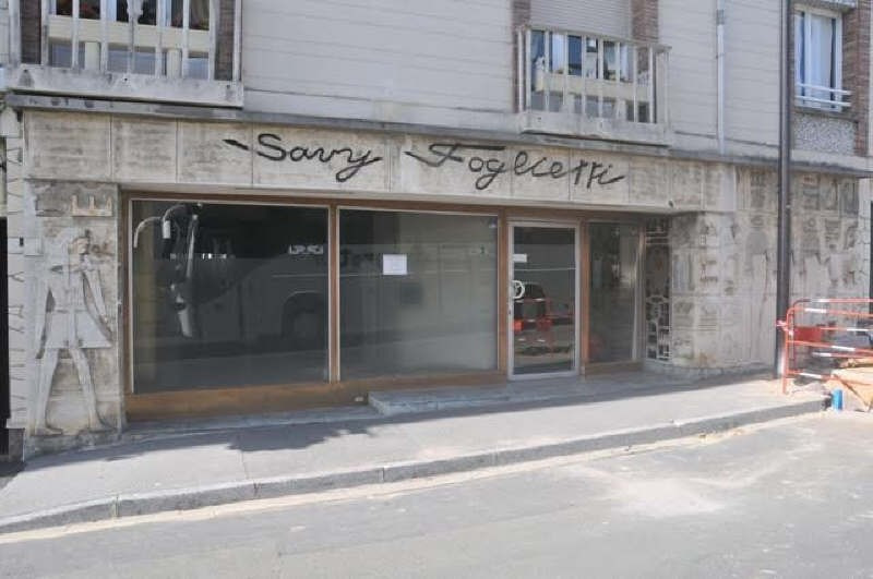 Vente local commercial Alencon 55 000€ - Photo 1