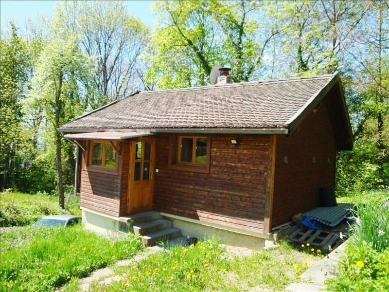 Sale house / villa Bonne 185000€ - Picture 7