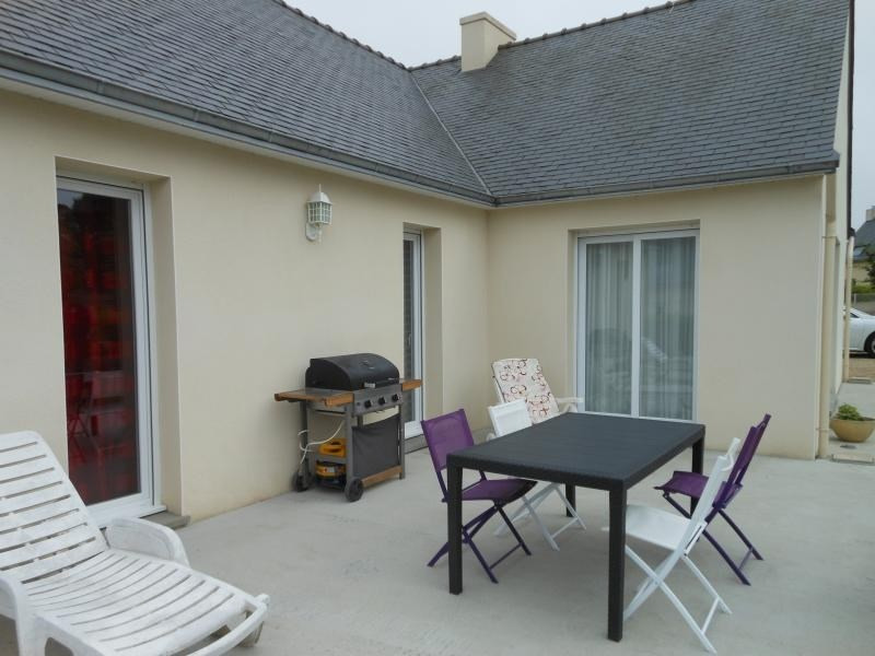 Vente maison / villa Plougasnou 225 000€ - Photo 2