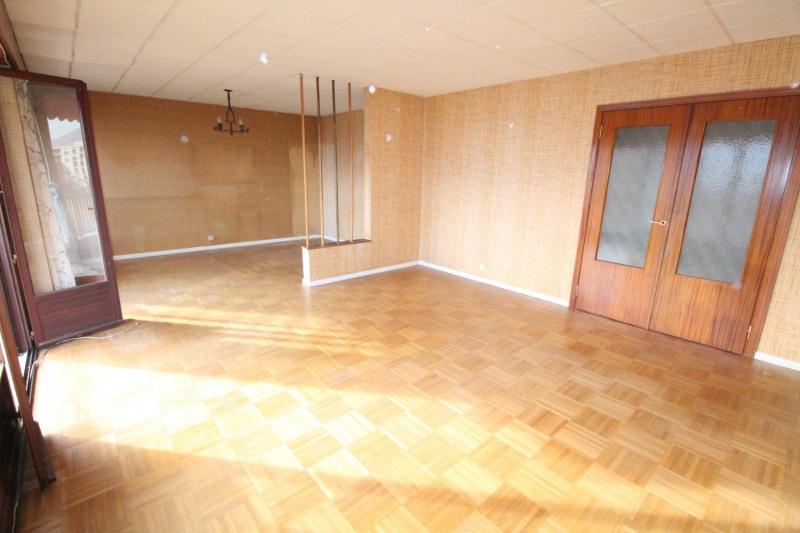 Sale apartment Échirolles 158000€ - Picture 5