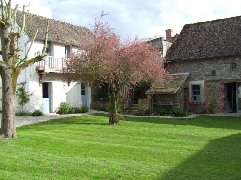 Sale house / villa Houdan 545000€ - Picture 2
