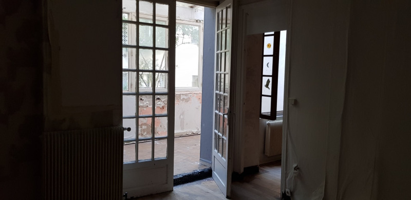 Sale apartment Paris 13ème 409 500€ - Picture 3