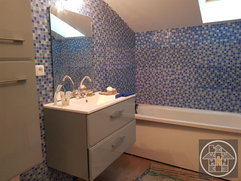 Rental house / villa Longueil annel 850€ CC - Picture 5