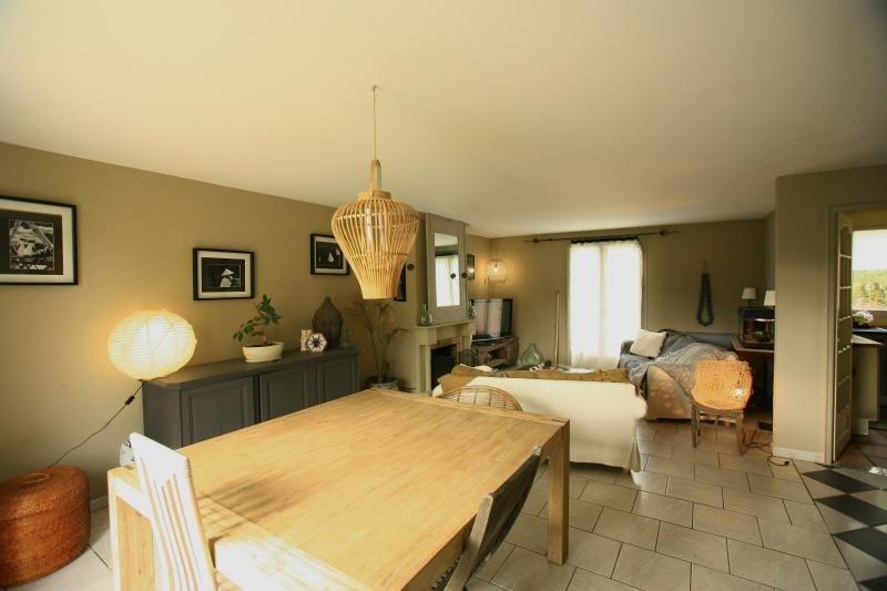 Vente maison / villa Orgerus 350000€ - Photo 2