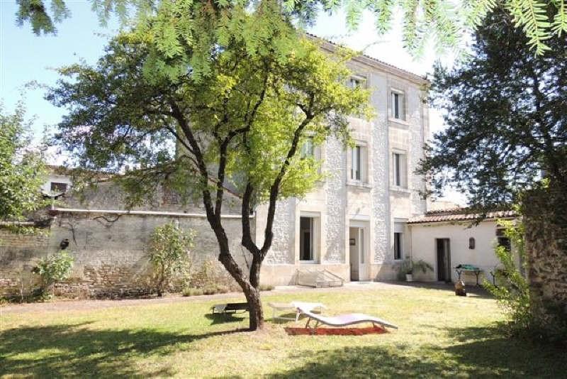 Vente maison / villa Cognac 390000€ - Photo 1