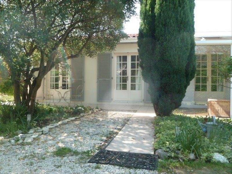 Vente maison / villa Le chateau d oleron 299440€ - Photo 1