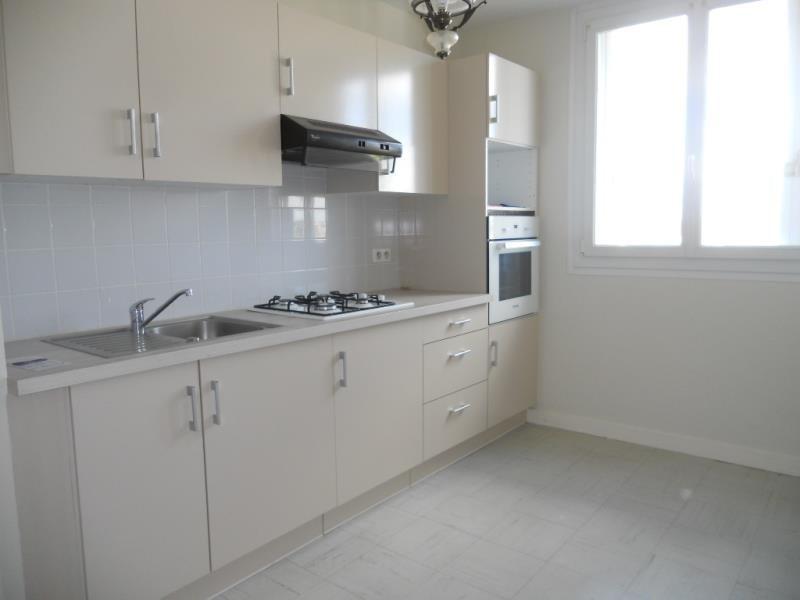 Vente appartement Niort 64000€ - Photo 1