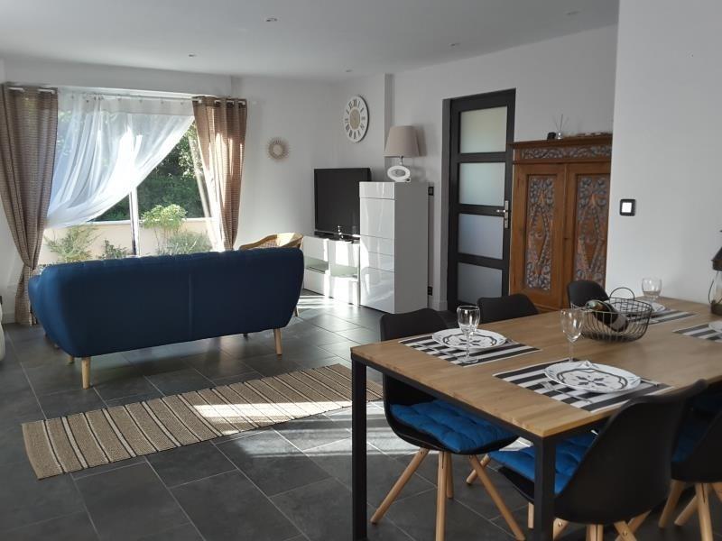 Sale house / villa Allas les mines 258940€ - Picture 4