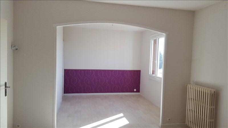 Rental apartment Decize 490€ CC - Picture 2