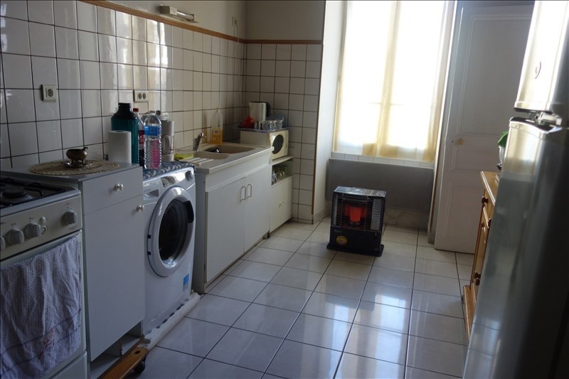 Vente maison / villa Bournezeau 200 000€ - Photo 3