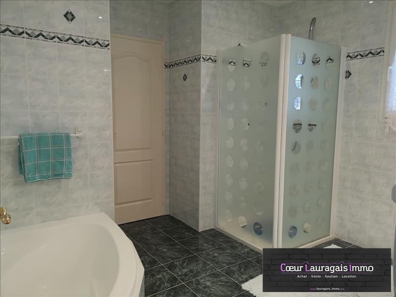 Vente de prestige maison / villa Fonsegrives 654000€ - Photo 7