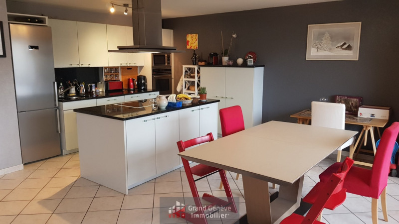 Sale apartment Ambilly 399 000€ - Picture 2