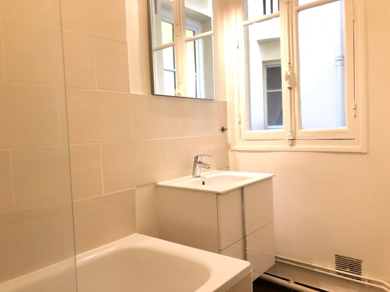 Location appartement Paris 15ème 1 347€ CC - Photo 5