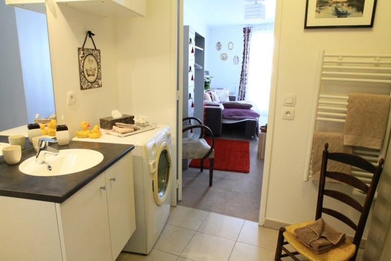 Sale apartment Bagnolet 440000€ - Picture 11