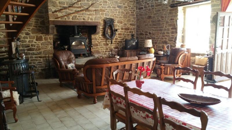 Sale house / villa Dol de bretagne 465450€ - Picture 4