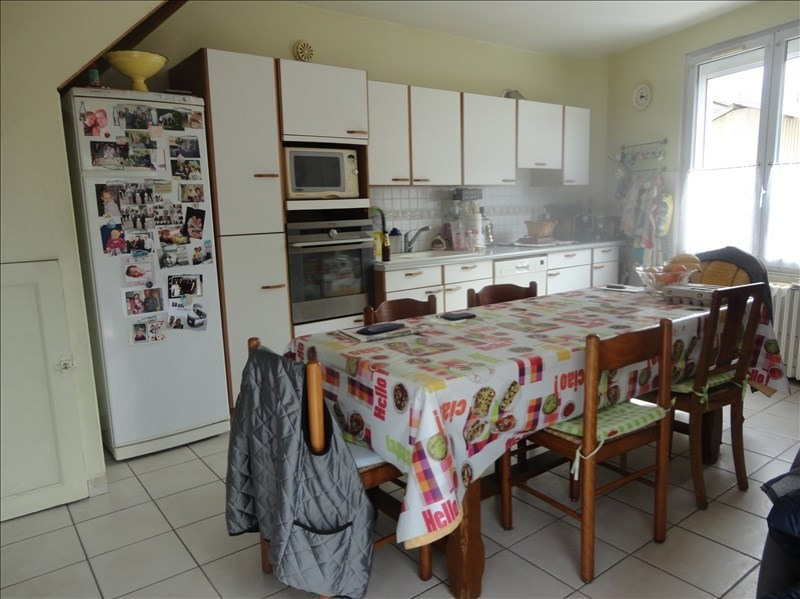 Vente maison / villa St fargeau 139 000€ - Photo 2