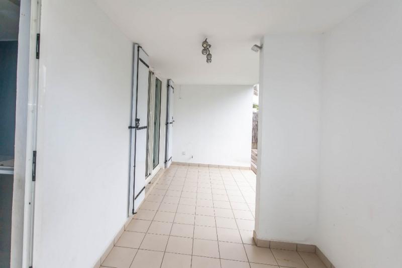 Investment property apartment Saint gilles les bains 241500€ - Picture 4