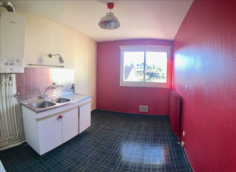 Sale apartment Suresnes 220000€ - Picture 2