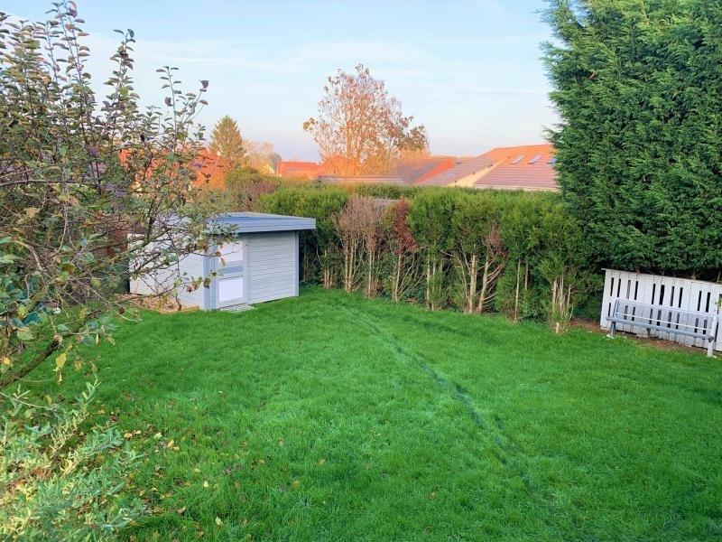 Sale house / villa Mont bernanchon 199000€ - Picture 10