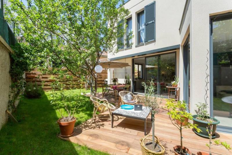 Vente de prestige maison / villa Lyon 4ème 1440000€ - Photo 6