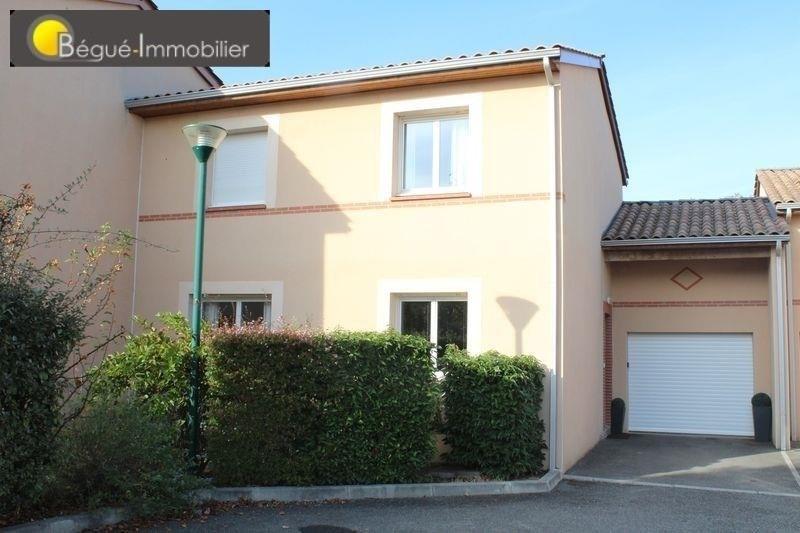 Sale house / villa Pibrac 300000€ - Picture 3