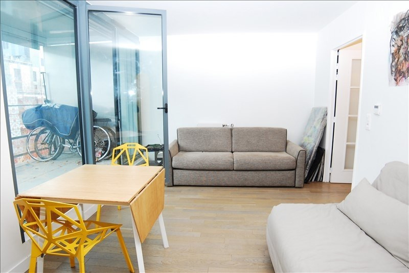 Sale apartment Boulogne-billancourt 377 775€ - Picture 2
