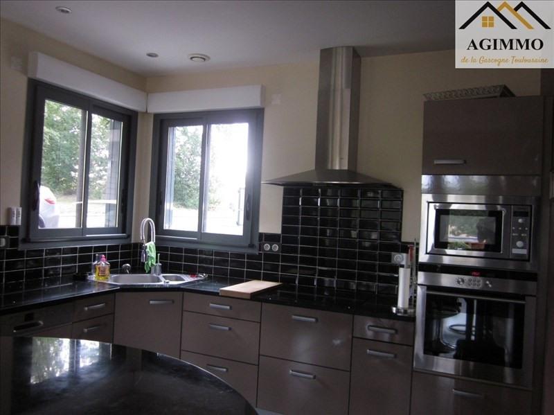 Vente maison / villa Mauvezin 430000€ - Photo 3