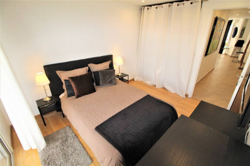 Vacation rental apartment Le cannet 565€ - Picture 7