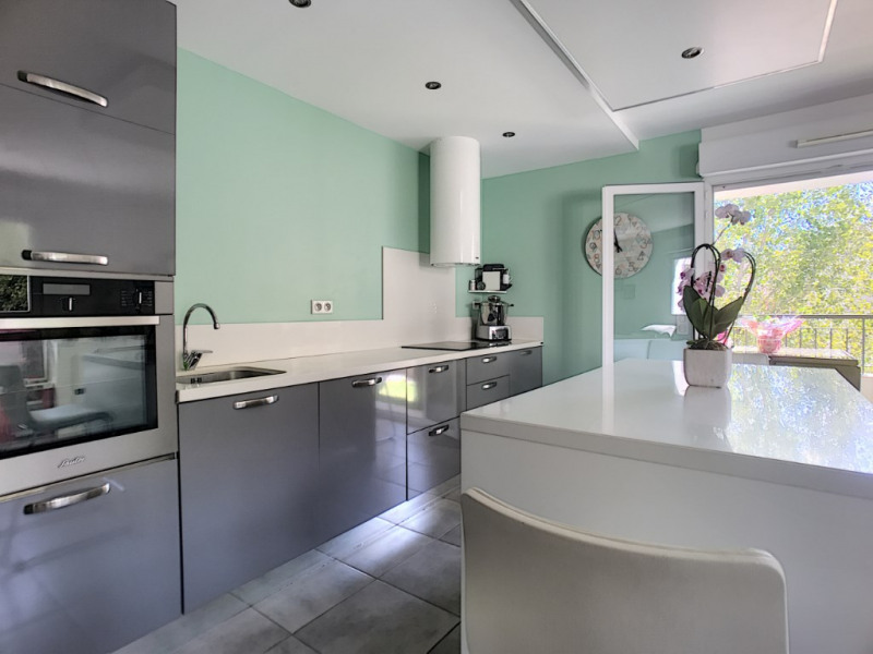 Sale apartment Cagnes sur mer 280000€ - Picture 5