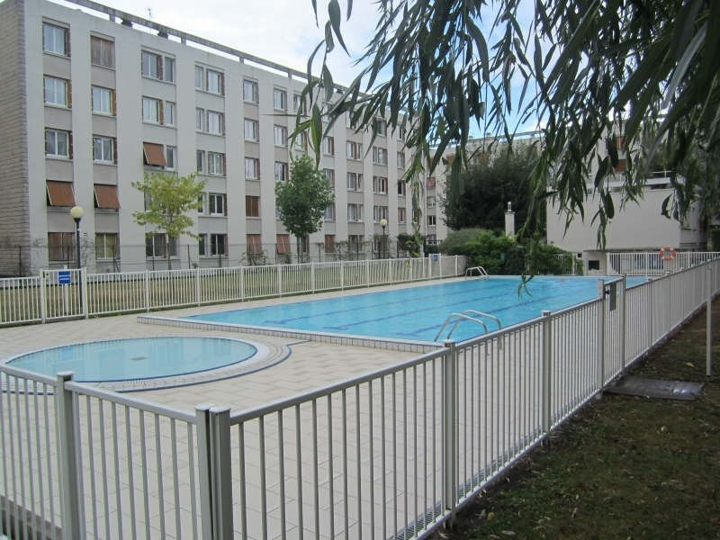 Vente appartement Montmorency 269 000€ - Photo 2