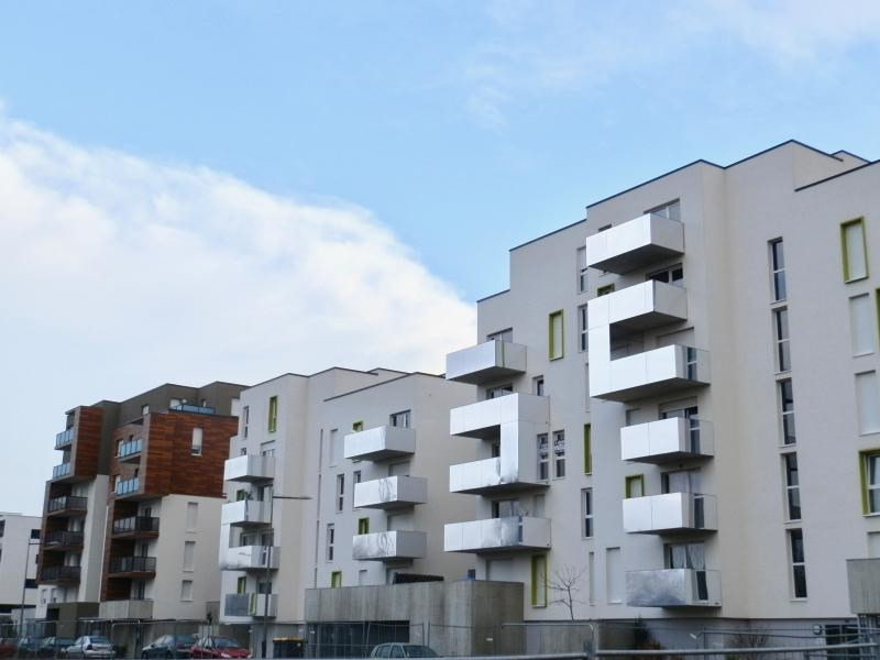 Vente appartement Lingolsheim 169 000€ - Photo 1