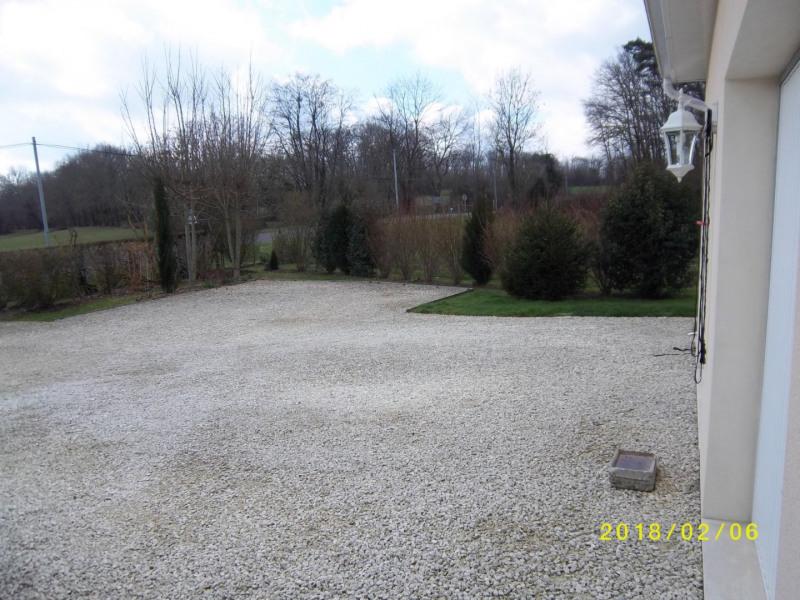 Sale house / villa St palais de negrignac 252000€ - Picture 10