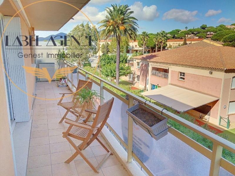 Sale apartment Ste maxime 330000€ - Picture 9