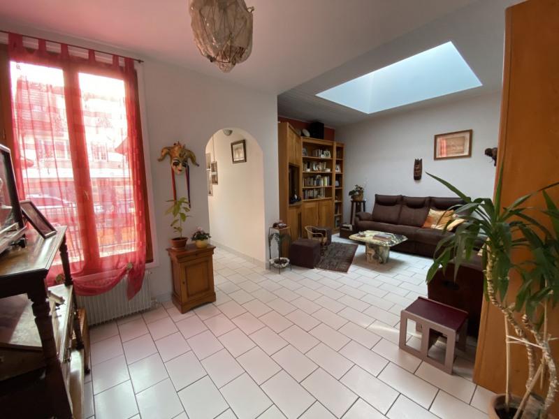 Vente maison / villa Chevilly larue 580000€ - Photo 8
