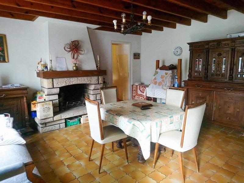 Sale house / villa Marchesieux 100000€ - Picture 2