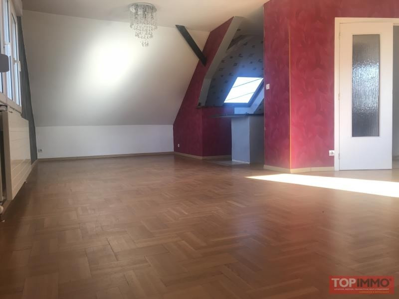 Vente appartement Ingersheim 139 000€ - Photo 1