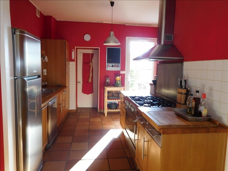 Sale house / villa St andre de cubzac 365000€ - Picture 7